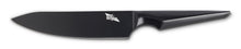 Galatine black coated stainless steel Chef Knife (7.5"