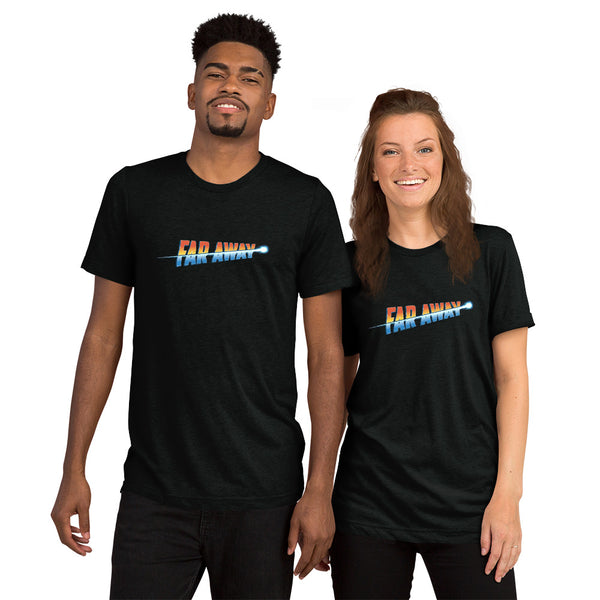"""Far Away"" T-Shirt"