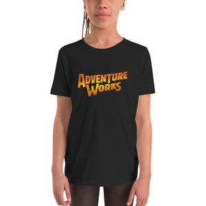 Adventure Works Youth T-Shirt