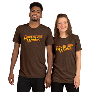 Adventure Works Male T-Shirt