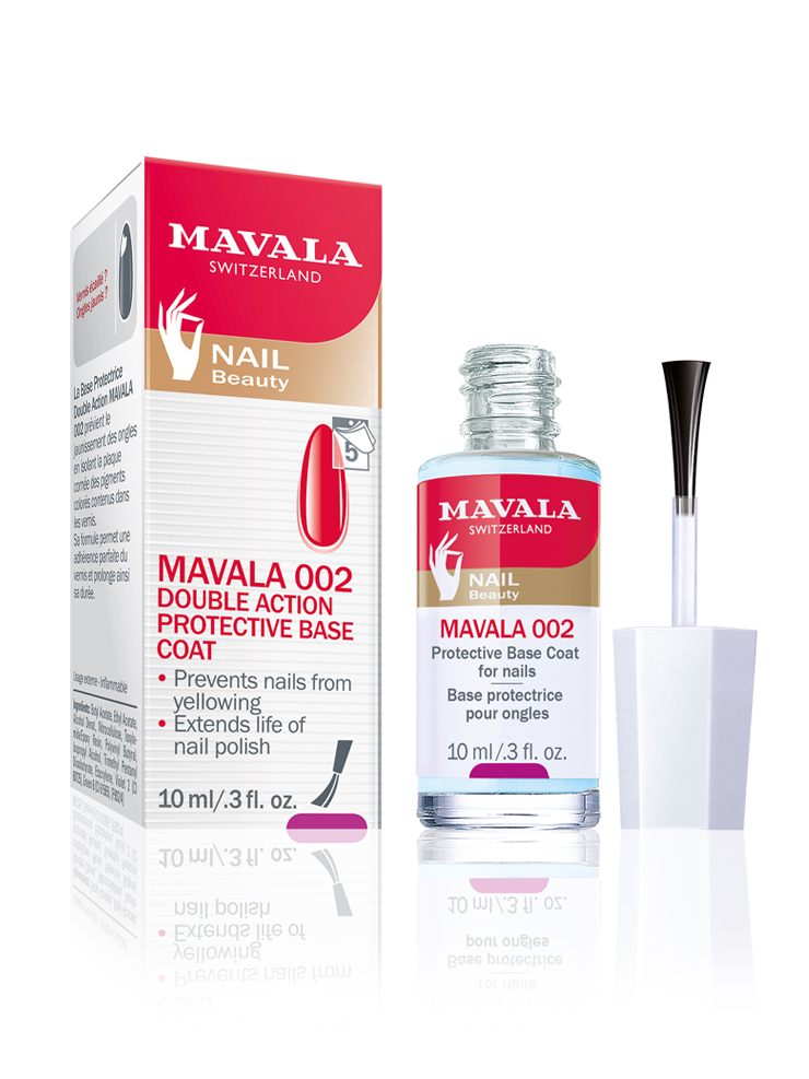 MAVALA 002, Protective base coat 10ml