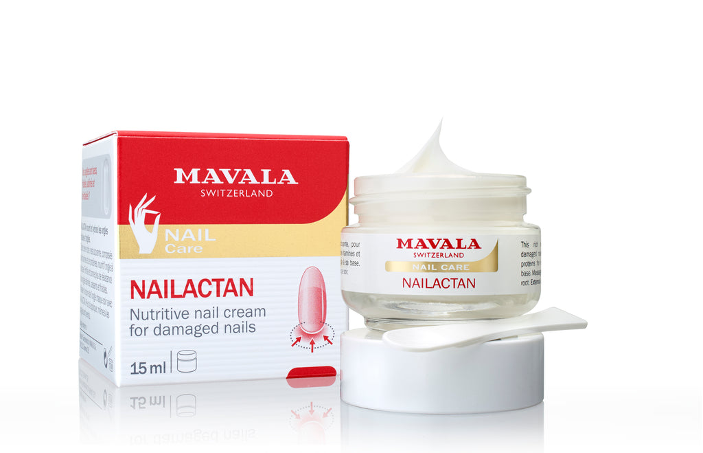 NAILACTAN, NOURISHING CREAM 15ml
