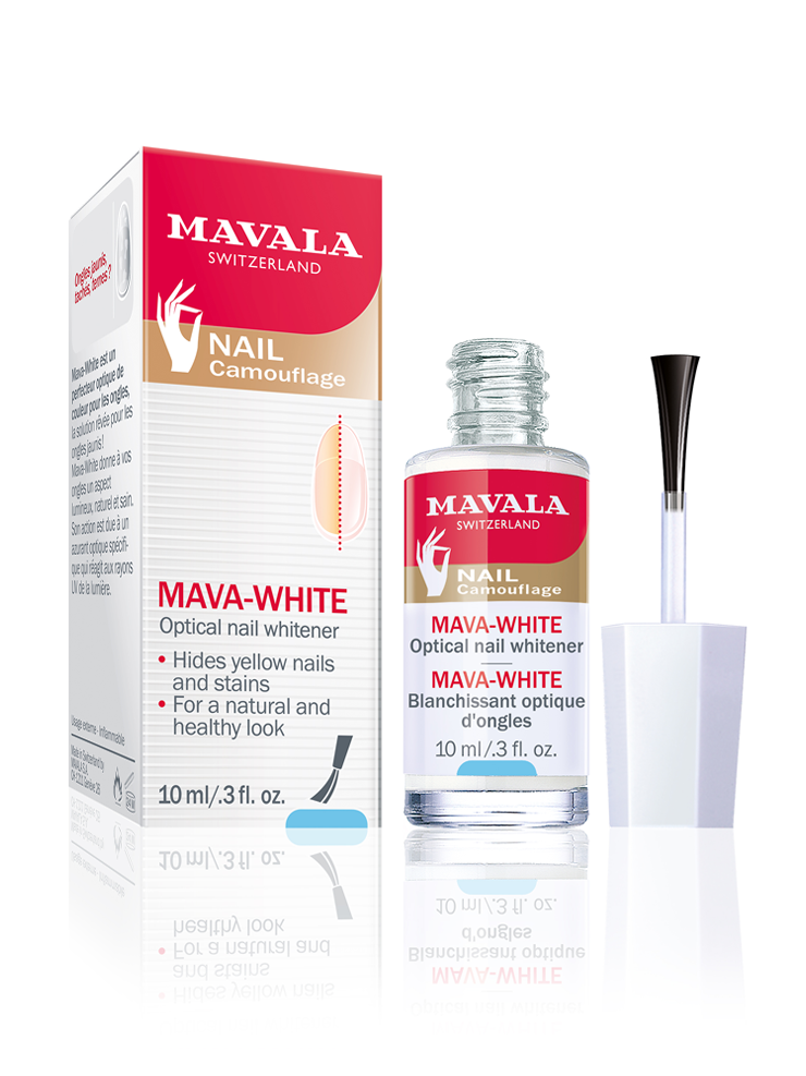 MAVA-WHITE 10ml