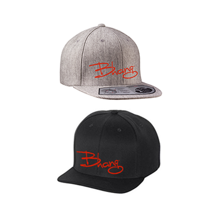 Two Flexfit Hat Image