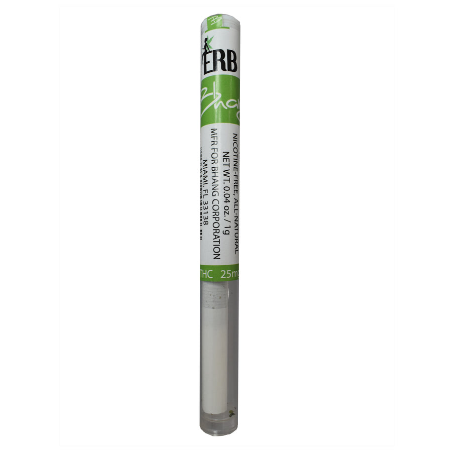 ERB - Durban Menthol Straights - Single Stick