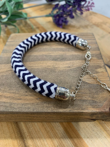 Nautical Inspired Rope Bracelets