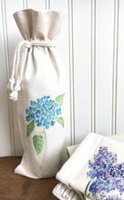 Load image into Gallery viewer, Bottle Bag Wine Tote