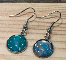 Load image into Gallery viewer, Marbled Earrings