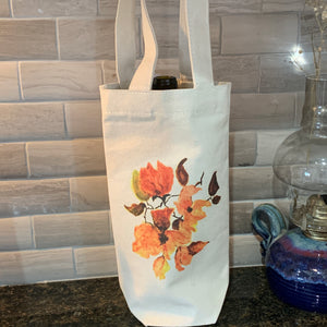 Bottle Bag Wine Tote