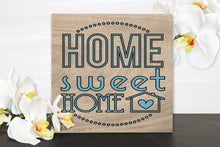 Load image into Gallery viewer, Wooden Sign DIY Kit