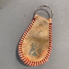Load image into Gallery viewer, Baseball Key chain