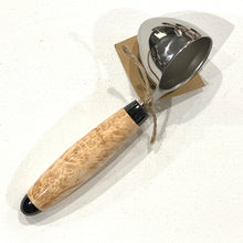 Load image into Gallery viewer, Wooden Coffee Scoop