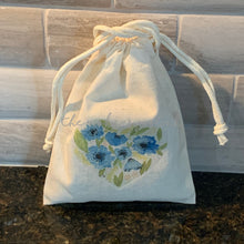Load image into Gallery viewer, Lavender Sachet - Pouch