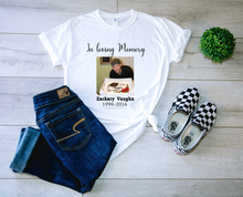 Load image into Gallery viewer, In Loving Memory Shirt