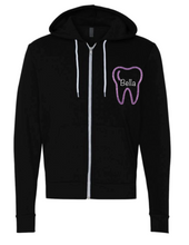 Load image into Gallery viewer, Dental / Dental Assistant Personalized Jacket