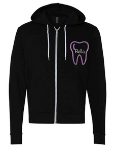 Dental / Dental Assistant Personalized Jacket