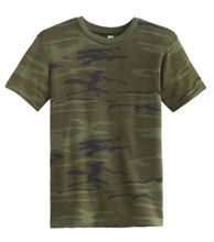 Load image into Gallery viewer, Camp Fam Camouflage Shirt