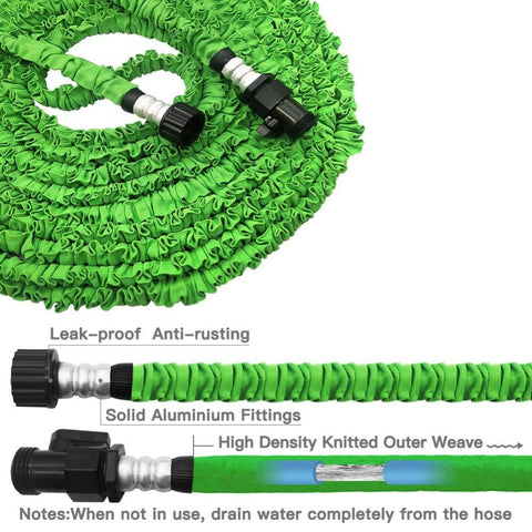 75 ft. Expandable Garden Hose