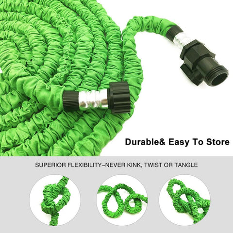 Image of 75 ft. Expandable Garden Hose