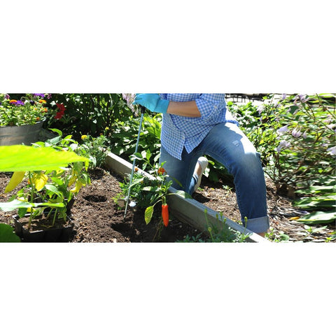 Image of Drill Till - The Smartest Gardening Tool Kit for Weeding, Tilling and Bulb Planting