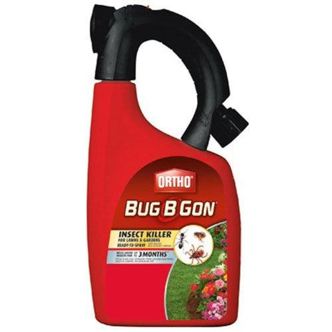 Bug B Gon Spray