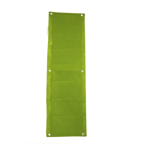 Vertical Garden Wall-Mounted Planter Flower Grow Bag