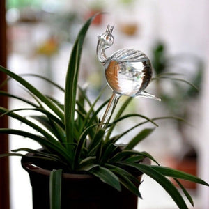 Cute Shaped Automatic Watering Plant Bulb
