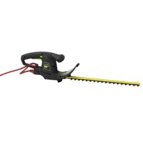 LawnMaster 3 AMP / 18 Inch Electric Hedge Trimmer