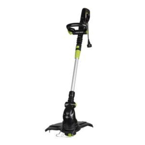 LawnMaster Electric Grass Trimmer 13 Inch