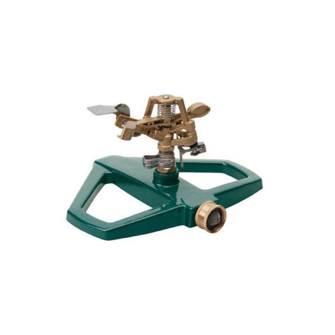 Melnor 3900H Metal Pulsating Sprinkler