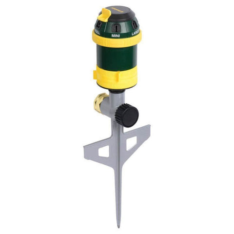 Melnor 6-Pattern Turbo Rotary Sprinkler