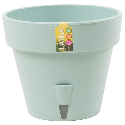 Self Watering Flower Pot - Jade