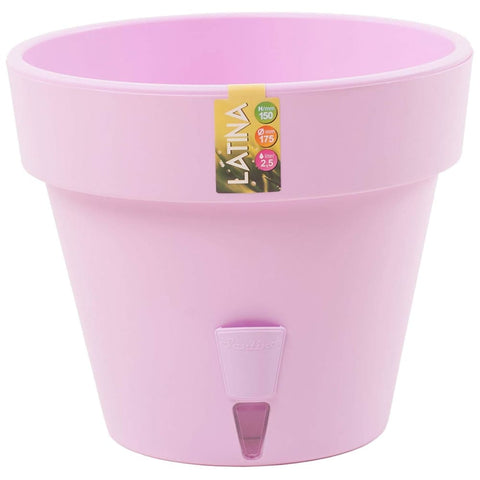 Self Watering Flower Pot - Lavender