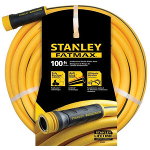 STANLEY® FATMAX® Professional Grade Hose 100ft. - Watering