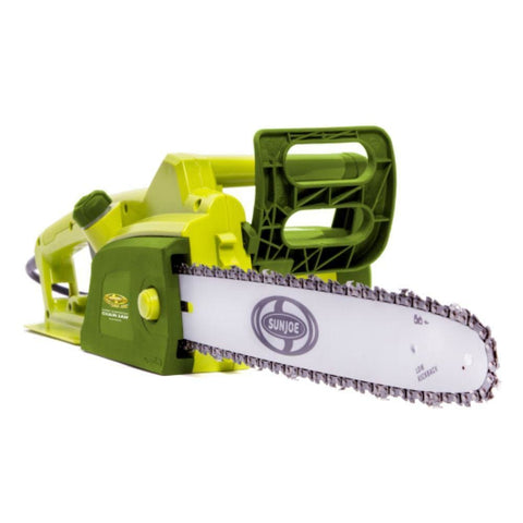 Sun Joe 6-Inch 14-Amp Electric Chain Saw SWJ700E