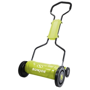 Sun Joe MJ1800M Push Lawnmower