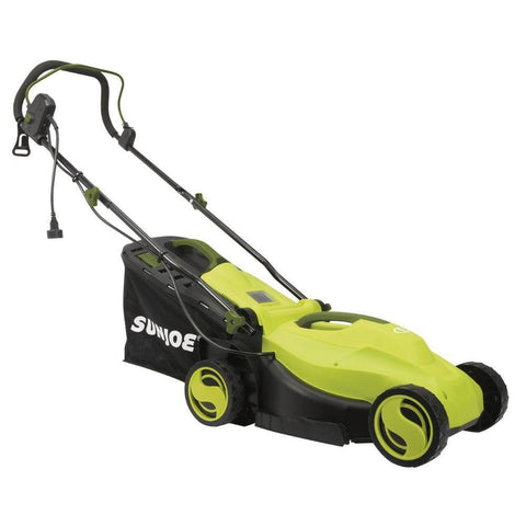 Sun Joe MJ400E Electric Lawn Mower