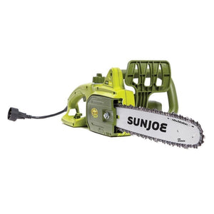 Sun Joe SWJ699E Electric Chain Saw | 14 inch · 9.0 Amp