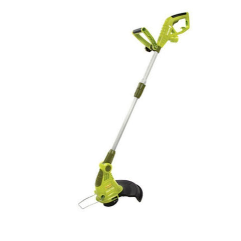 Sun Joe Trimmer Joe 13-Inch 4-Amp Electric Grass Trimmer + Edger