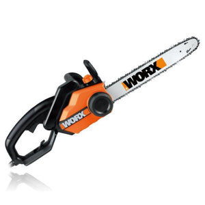 Worx 15 Amp Electric 18inch Chainsaw