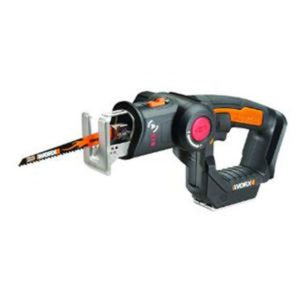 Worx 20V Axis Cordless Reciprocating & Jig Saw