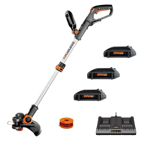 Worx WG163.4 String Trimmer