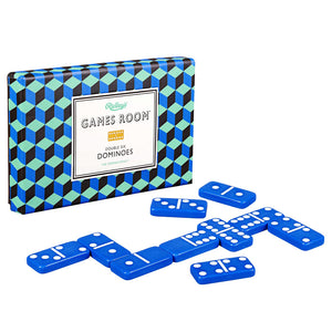 Wild & Wolf Ridleys Games Room Dominoes