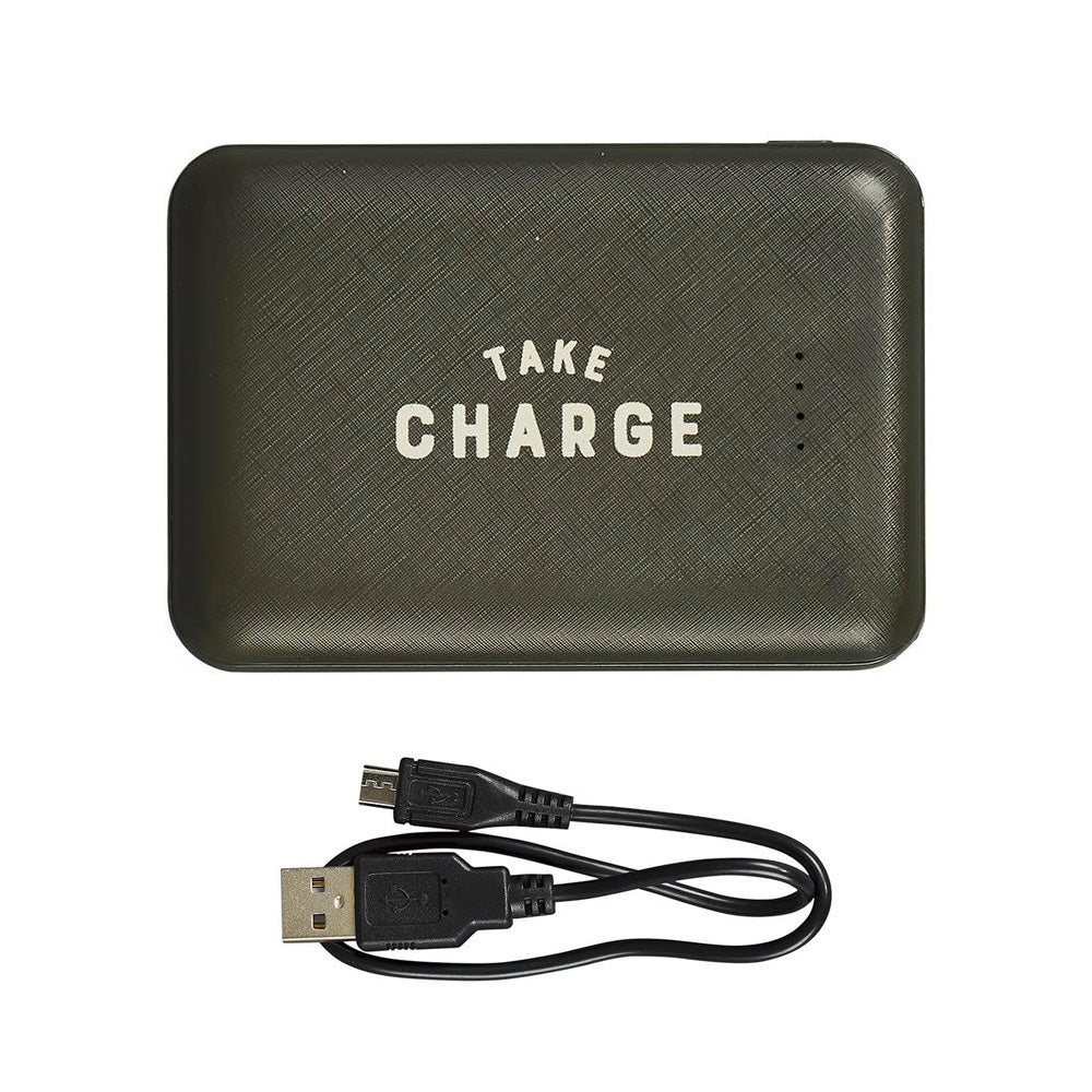 Take Charge Power Bank