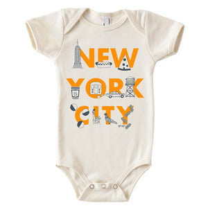 City Babies New York