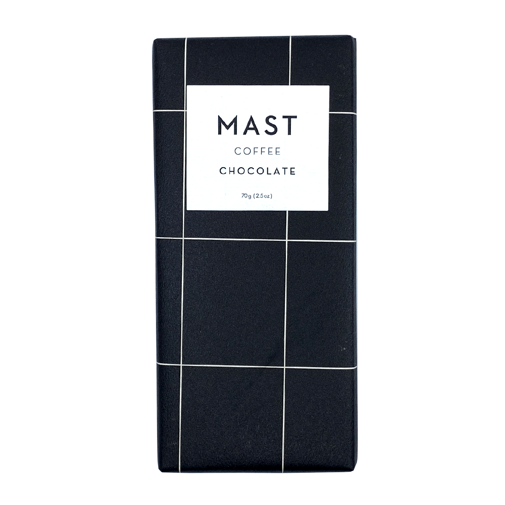 Mast Brothers Chocolate Coffee