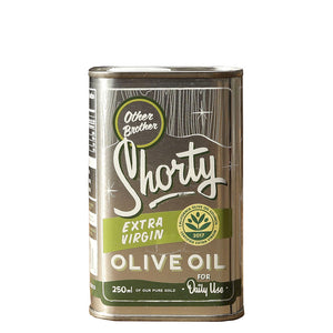 Other Brother Shorty's Extra Virgin Olive Oil 250ml