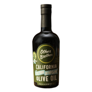 Other Brother Smooth Extra Virgin Olive Oil 375ml