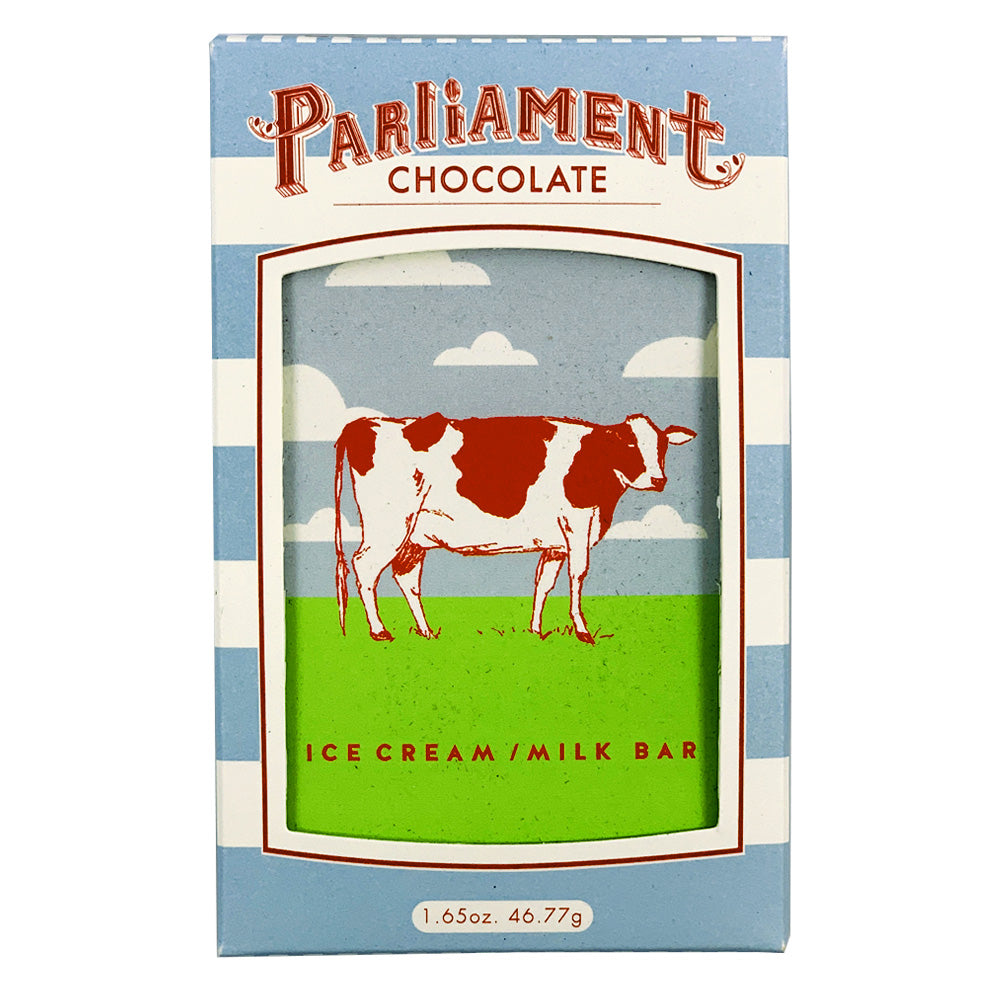 Parliament Chocolate Ice Cream Bar