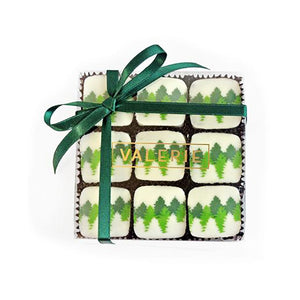 Valerie Confections. Evergreen Box